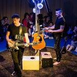 Concert pop pour les tout- petits Morlaix