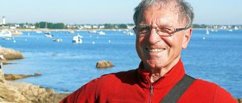 Conférence : Autour du littoral breton Saint-Quay-Portrieux