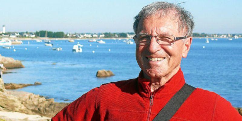 Conférence : Autour du littoral breton