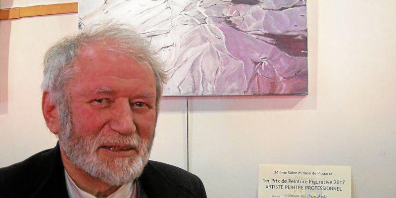 Salon dIroise - 26ème prix de peinture et sculpture figuratives
