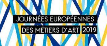 Journées Européennes des Métiers d\Art Plestin-les-Grèves