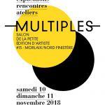 Multiples, salon de la petite édition d\artiste Saint-Martin-des-Champs