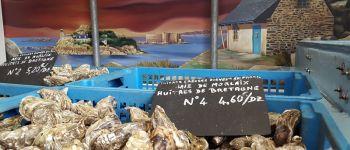 Visite ostréicole, une expérience bretonne ! Plouezoch