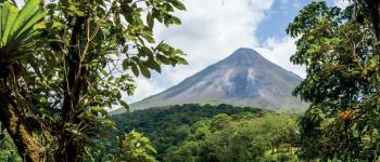 Connaissance du monde : « Costa Rica » Dinard