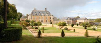 Visites guidées du château du boschet Bourg-des-Comptes