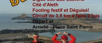 Corrida du Nouvel An Saint-Malo