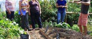 La permaculture au jardin - Journée #1 Aménager son jardin avec la permaculture Hénon
