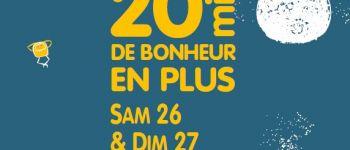 Festival d\arts de rue en salle - 20 minutes de bonheur en plus Trégueux