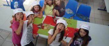 Atelier cuisine petits chefs festifs - 6/12 ans Guilvinec