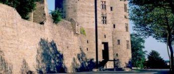 Le Château de Dinan - Journées Européennes du Patrimoine Dinan
