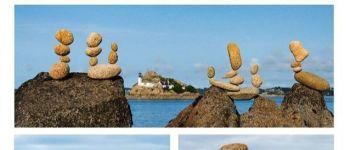 Initiation au rock balancing Carantec