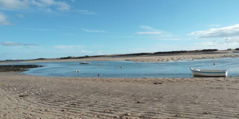 Balade Nature : Mer Blanche/ Marais de Mousterlin