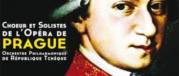 Requiem de Mozart [COMPLET] Saint-Malo