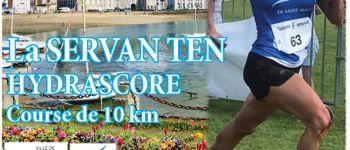 La Servan Ten Hydrascore Saint-Malo