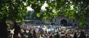 Fête de la Bretagne au fort de Penfeld Guilers