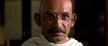 Gandhi - Cinéma Lannion
