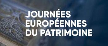 Journées Européennes du Patrimoine - Guipry-Messac Guipry-Messac
