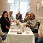 Les jeudis littéraires Saint-Quay-Portrieux