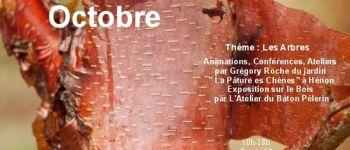 Fête des jardins d\octobre - Château de Pommorio Tréveneuc