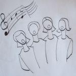 Concert Chorale des Montagnes Noires Châteauneuf-du-Faou