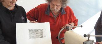 Atelier gravure Saint-Connan
