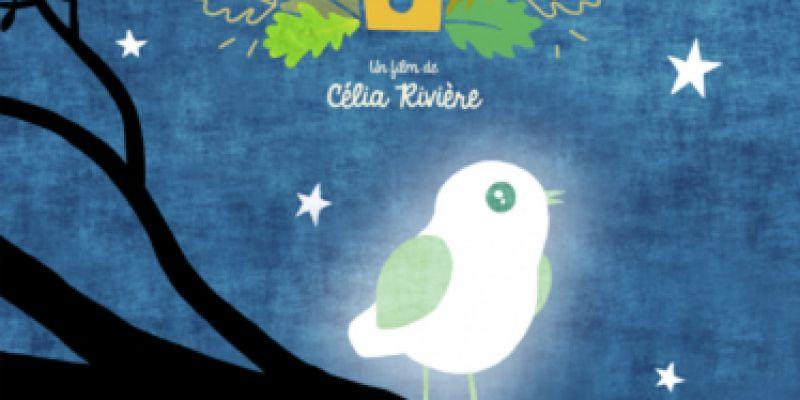 Ciné kids : La cabane aux oiseaux