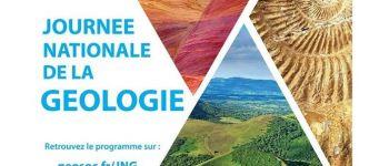 Journée Nationale de la Géologie Trébeurden
