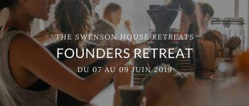 Founders Retreat - The Swenson House Retreats Audierne