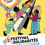 Festival des solidarités Morlaix