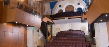 L'envers du décor… au Théâtre de l'Arche - Journées du patrimoine Tréguier