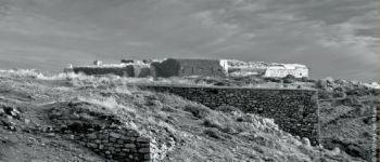 La culture dans tous ses quartiers : Les fortifications allemandes de la festung Saint-Malo Saint-Malo