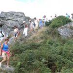 Randonnée des sommets - Baleadeg war an uhel - Copie Botmeur