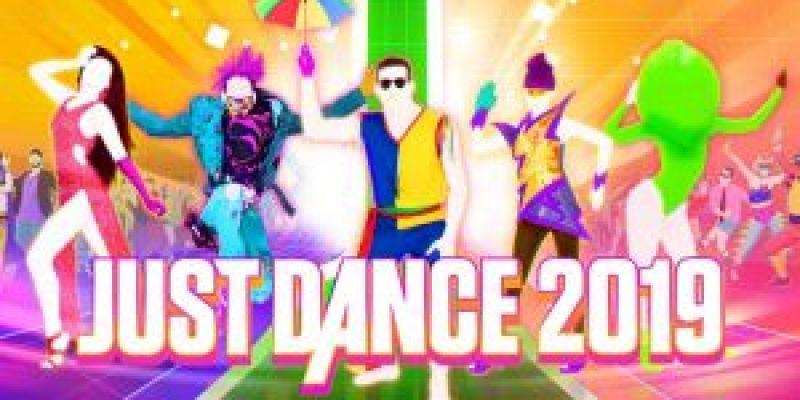 Tournoi Just Dance