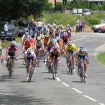 Sorties cyclotouriste débutants Fouesnant