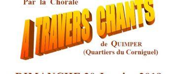 Concert - Chant Choral Beuzec-Cap-Sizun