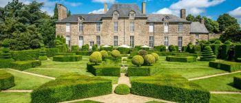 Journées du Patrimoine - Château et jardins de la Ballue Bazouges-la-Pérouse