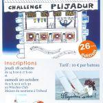 Voile - 26ème édition du Challenge Plijadur Douarnenez