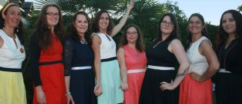 Concert: ensemble vocal Coralys Paimpont