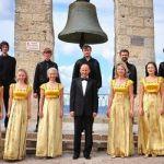 Concert du Choeur de Crimée Plouguerneau