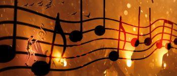 Fête de la musique à Pont-Réan Guichen