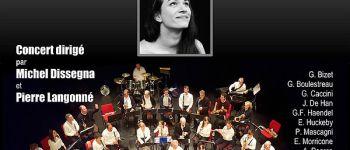 Concert de l\Orchestre Harmonie de l\Elorn Landerneau