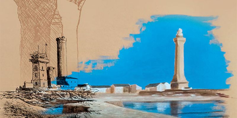 Exposition Didier Marie Le Bihan