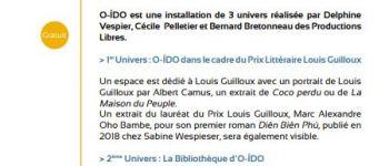 O-IDO Lamballe