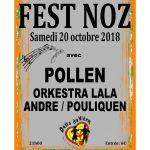 Fest Noz Saint-Jean-Trolimon