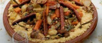 Repas couscous Cast