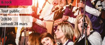 Nerzh - Concert Plestin-les-Grèves