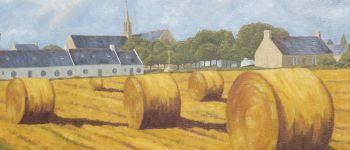 Exposition André le Gouil Pouldreuzic