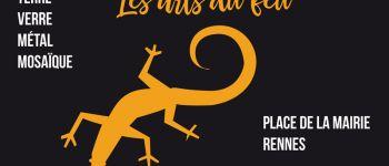 Les Arts du feu Rennes