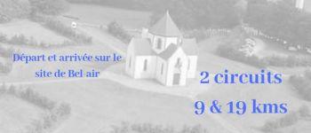 Fête cmmunale et trail du Mont Bel Air Trébry