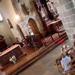 Festival de Lanvellec \Visite découverte de l\orgue Dallam\ Lanvellec